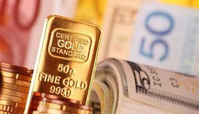 قیمت طلا،سکه،دلار و ارز امروز ۹۹/۰۸/۱۷