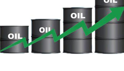 قیمت نفت در ۴ آذر۹۹/ نفت اوپک: ۴۳ دلار و ۳۸ سنت