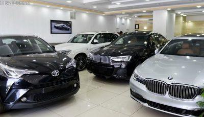 ماشین خارجی، گرانتر از اروپا / قیمت برخی اتومبیل های خارجی در بازار ایران، 2 تا 2/5 برابر کشورهای سازنده آنهاست!