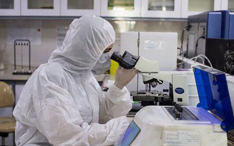 مجوز تست های تشخیص سریع کرونا صادر شد