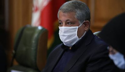 محسن هاشمی هیچ شهری در جهان مانند این روزهای تهران مرگ و میر ندارد محسن هاشمی, کرونا