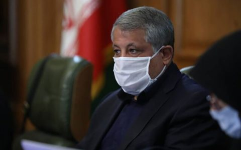 محسن هاشمی: هیچ شهری در جهان مانند این روزهای تهران مرگ و میر ندارد
