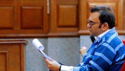 محمد امامی در عزل و انتصابات هیچ نقشی نداشتم متهم امامی, مفاسد اقتصادی مالی, قاضی مسعودی