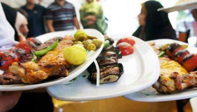 مردانی غذاهای بیرون بر را با مایکروفر کرونازدایی کنید مسعود مردانی