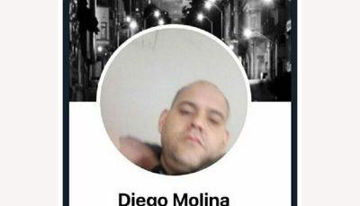 مردی که با جسد مارادونا عکس گرفت تیرباران شد؟