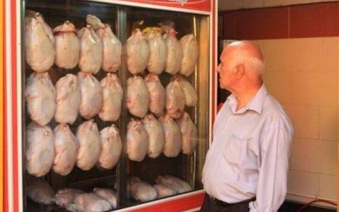 مرغ ۵ نرخی شد قیمت مرغ