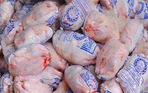 مشکل قیمت و عرضه مرغ در تهران تا ۲ هفته دیگر برطرف می شود قیمت و عرضه مرغ