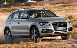 معرفی بهترین خودروهای شاسی بلند اروپا