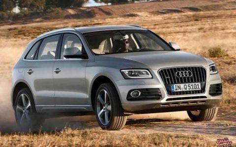 معرفی بهترین خودروهای شاسی بلند اروپا خودروهای شاسی بلند اروپا, خودروهای آلمانی