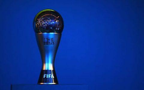 نامزدهای عنوان بهترین بازیکن سال فیفا اعلام شدند بهترین بازیکن سال فیفا