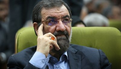 """نامه رضایی به روحانی درباره شهادت """"فخریزاده"""": اجازه ندهید امنیت ملی کشور خدشه دار شود"""