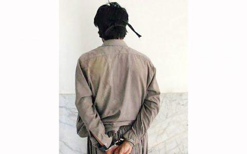 نجات مرد سیستانی از دست گروگانگیرها مردان مسلح, سیستان و بلوچستان, گروگانگیری