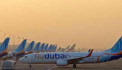 نخستین پرواز تجاری مستقیم بین امارات و اسرائیل