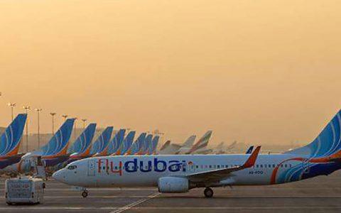 نخستین پرواز تجاری مستقیم بین امارات و اسرائیل پرواز تجاری مستقیم, امارات و اسرائیل