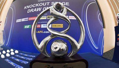 نمایندگان شرق آسیا وارد قطر شدند نمایندگان شرق آسیا, لیگ قهرمانان آسیا 2020