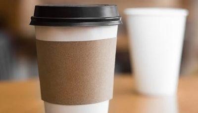 هشدارنوشیدن چای در لیوان کاغذی شما را مبتلا به سرطان میکند لیوان کاغذی, سرطان, نوشیدن چای