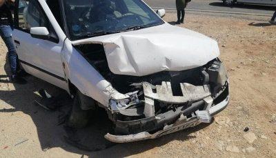 هفت عضو یک خانواده در خوزستان فوت کردند خوزستان, سانحه رانندگی