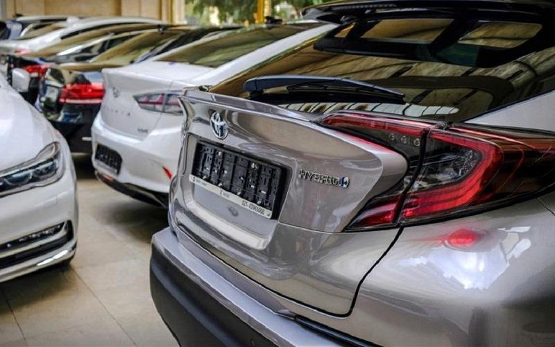 واردات خودرو واردات خودرو, شرکتهای خودروساز, صنعت خودرو