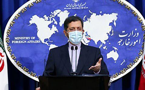 واکنش وزارت خارجه به ادعای ترور یک مقام القاعده در ایران ترور یک مقام القاعده, ایران, وزارت خارجه