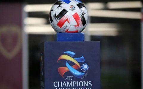 واکنش AFC به محکومیت برگزاری لیگ قهرمانان آسیا در قطر