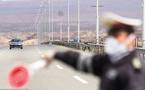 ورودیهای خوزستان به روی غیربومیها بسته شد بومیها اجازه خروج ندارند خوزستان, ممنوعیت تردد