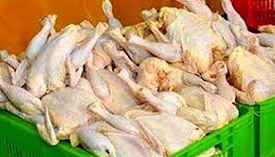 وعده وزارت صمت قیمت مرغ تا هفته آینده متعادل میشود وزارت صمت, قیمت مرغ