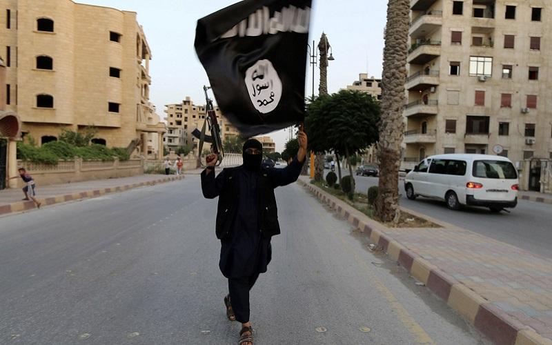 پرچم القاعده مرگ رهبر القاعده, ایمن الظواهری, القاعده