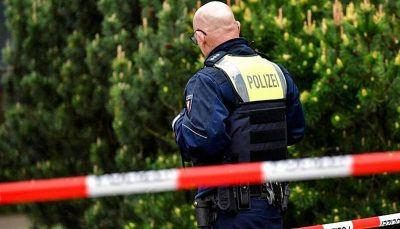 پلیس آلمان مردی را به ظن «آدمخواری» و «قتل» در برلین بازداشت کرد