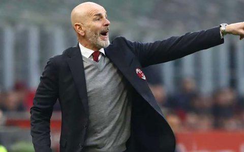 پیولی به کرونا مبتلا شد باشگاه میلان, کرونا, پیولی