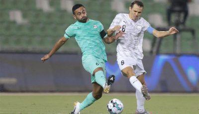چهار لژیونر ایرانی از جام اتحادیه قطر کنار رفتند جام اتحادیه قطر, لژیونر ایرانی
