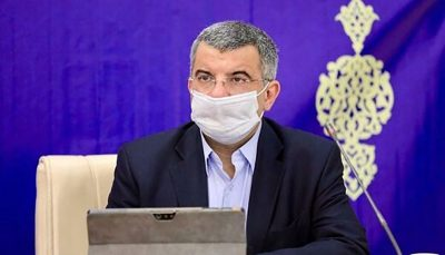 چه زمانی آمار فوتیهای کرونا در ایران کاهش پیدا میکند؟ آمار فوتیهای کرونا, ایرج حریرچی