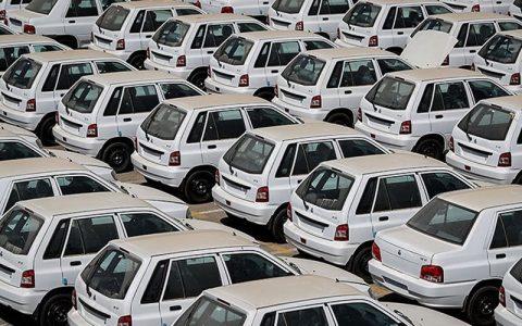 کدام خودروهای داخلی و خارجی از عرضه در بورس مستثنی هستند؟ بورس, صنعت خودرو