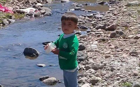 کشف جسد بچه بستان آبادی داخل گونی شهرستان بستان آباد, پلیس, قتل