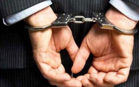 کیومرث نیازآذری دستگیر شد کیومرث نیازآذری, حفاظت اطلاعات قوهقضائیه
