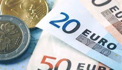 با کنار زدن دلار آمریکا پرکاربرد ترین ارز جهان شد یورو با کنار زدن دلار آمریکا پرکاربرد ترین ارز جهان شد