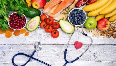 ۱۰ قانون مهم غذا خوردن را فراموش نکنید غذای مصرفی, متخصص تغذیه