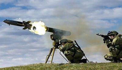 ۱۰ موشک ضدزره ایرانی آماده صادرات به خارج از کشور شدند موشک های ضد زره ایرانی, صادرات