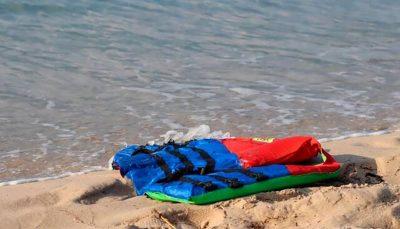 ۷۴ کشته در واژگونی قایق مهاجران در لیبی