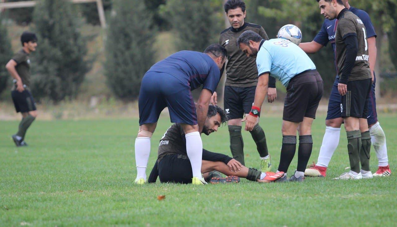 01543243 بازی دوستانه, محمدحسین میثاقی