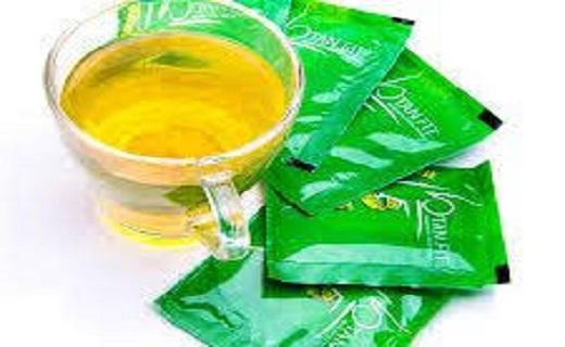 12893066 766 چای سبز کیسهای