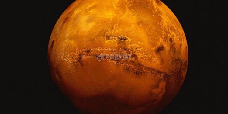 ۸ مقصد جالب برای گردشگری در مریخ/ عکس