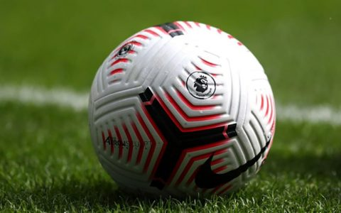 16 تست مثبت کرونای جدید در لیگ برتر انگلیس تست کرونا, لیگ برتر انگلیس
