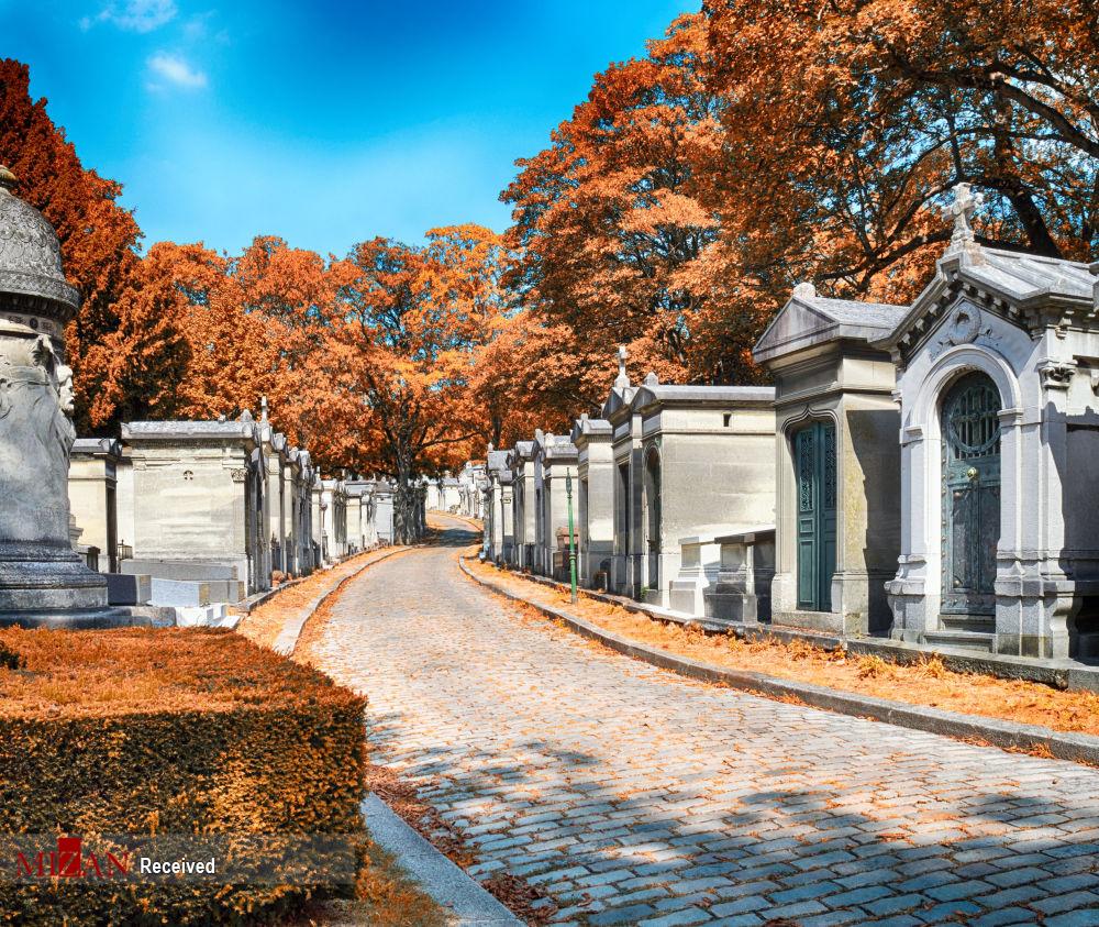 2831907 557 قبرستانهای تاریخی جهان, تصاویر