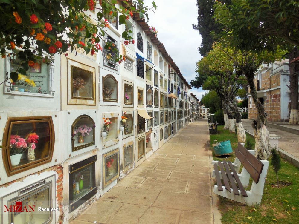 2831912 459 قبرستانهای تاریخی جهان, تصاویر