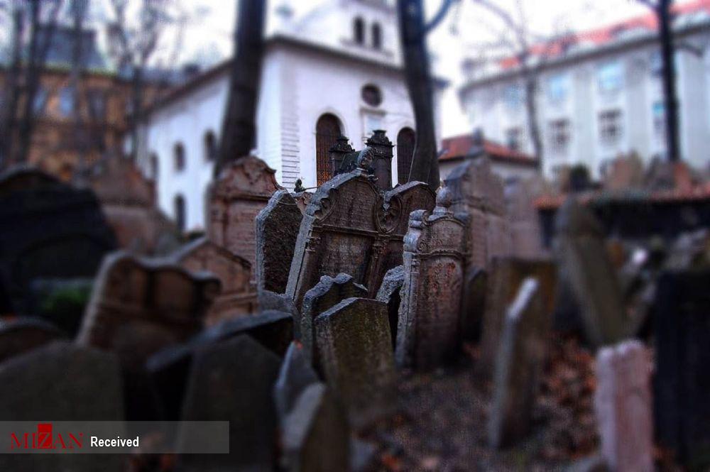2831913 669 قبرستانهای تاریخی جهان, تصاویر