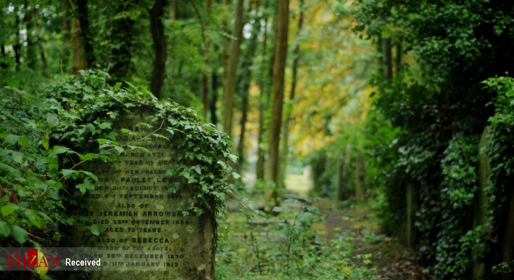 2831915 643 قبرستانهای تاریخی جهان, تصاویر