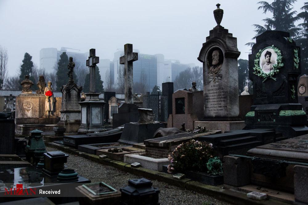 2831917 527 قبرستانهای تاریخی جهان, تصاویر