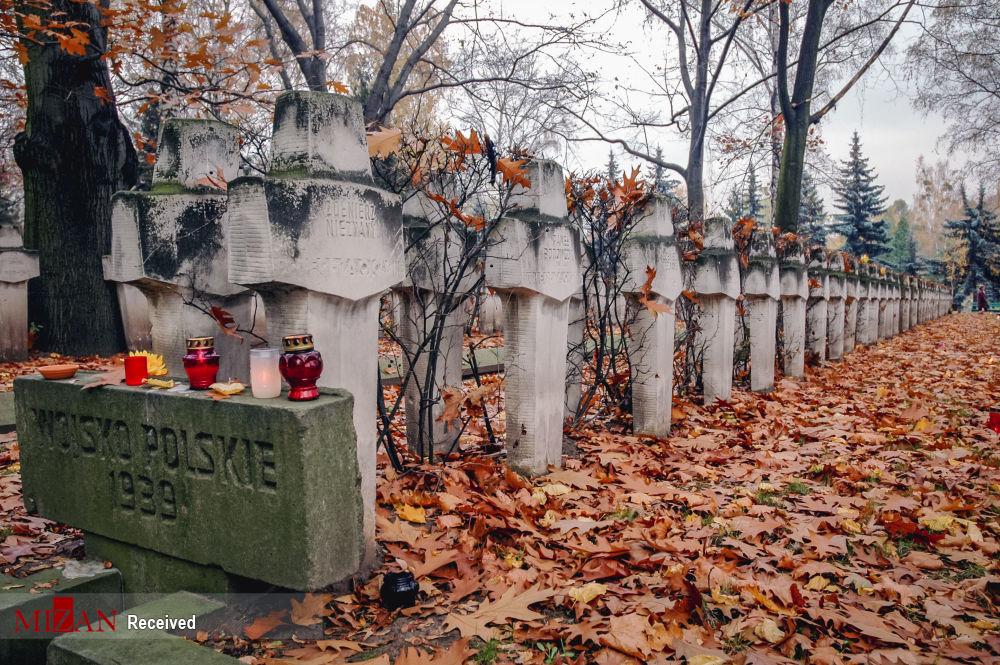 2831918 964 قبرستانهای تاریخی جهان, تصاویر