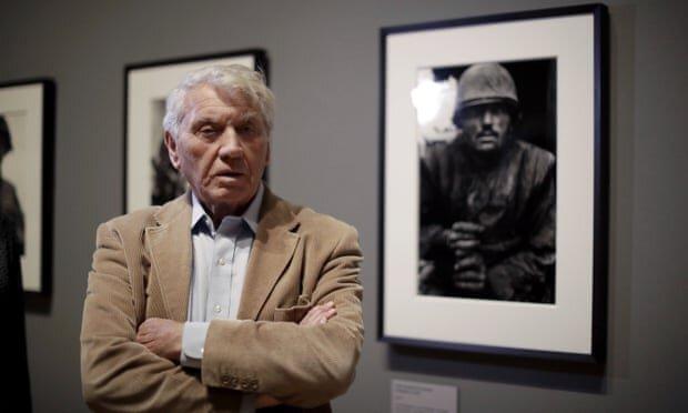آنجلینا جولی فیلم زندگی عکاس جنگ را میسازد