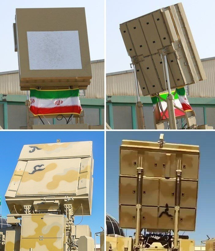5484692 S۳۰۰ روسی, سامانه موشکی ایران